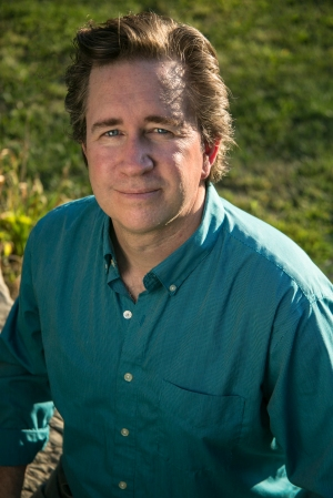 Patrick Ross author photo 2014