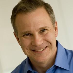 Author David B. Goldstein
