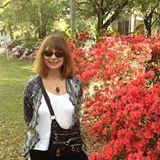 Nancy Levine, soon-to-be VCFA MFA in Writing graduate