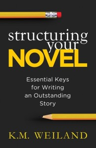 Structuring Your Novel