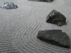"All of this ""indie"" confusion is making my head hurt. I need a zen garden."