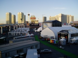 For several years I joined 150,000 other sad souls in Las Vegas in January for the annual Consumer Electronics Show. The show is, like Las Vegas, a celebration of things that are not what they seem.