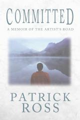 Committed front cover