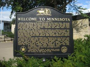 Minnesota was one of the thirty-odd states I visited in my travel memoir Committed: A Memoir of the Artist's Road. The artist I interviewed there was a creative writer of sorts; Kevin Strauss is an oral storyteller.